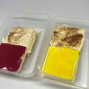 CHEESECAKE PACK
