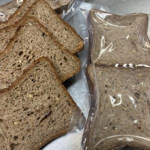 Fruit and Nut Bread ( CONTAINS GLUTEN)