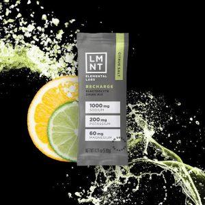 LMNT ELECTROLYTE Drinks Variety Pack