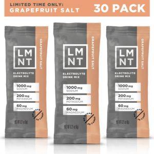 GRAPEFRUIT SALTS 30 PACK