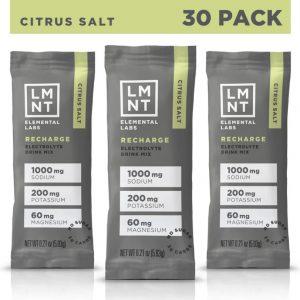 CITRUS SALTS 30 PACK